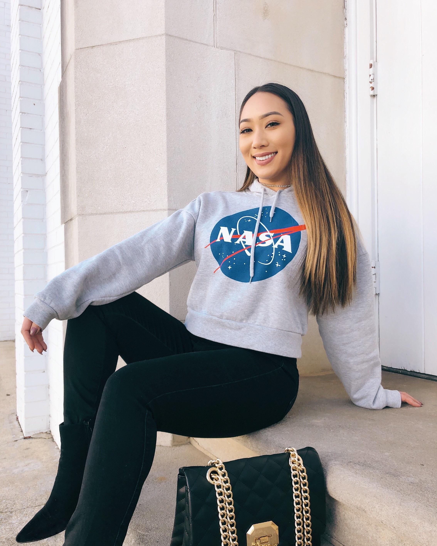 Girls in Engineering at NASA