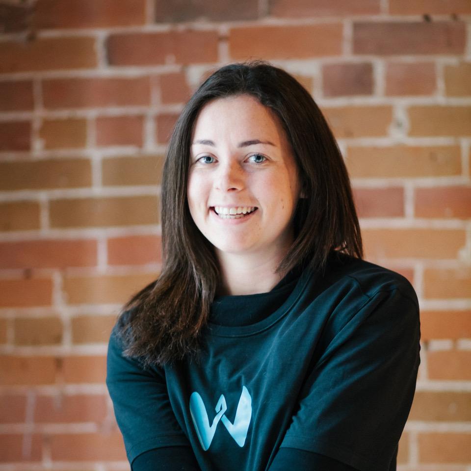 Kate Goheen   Volunteer Coordinator