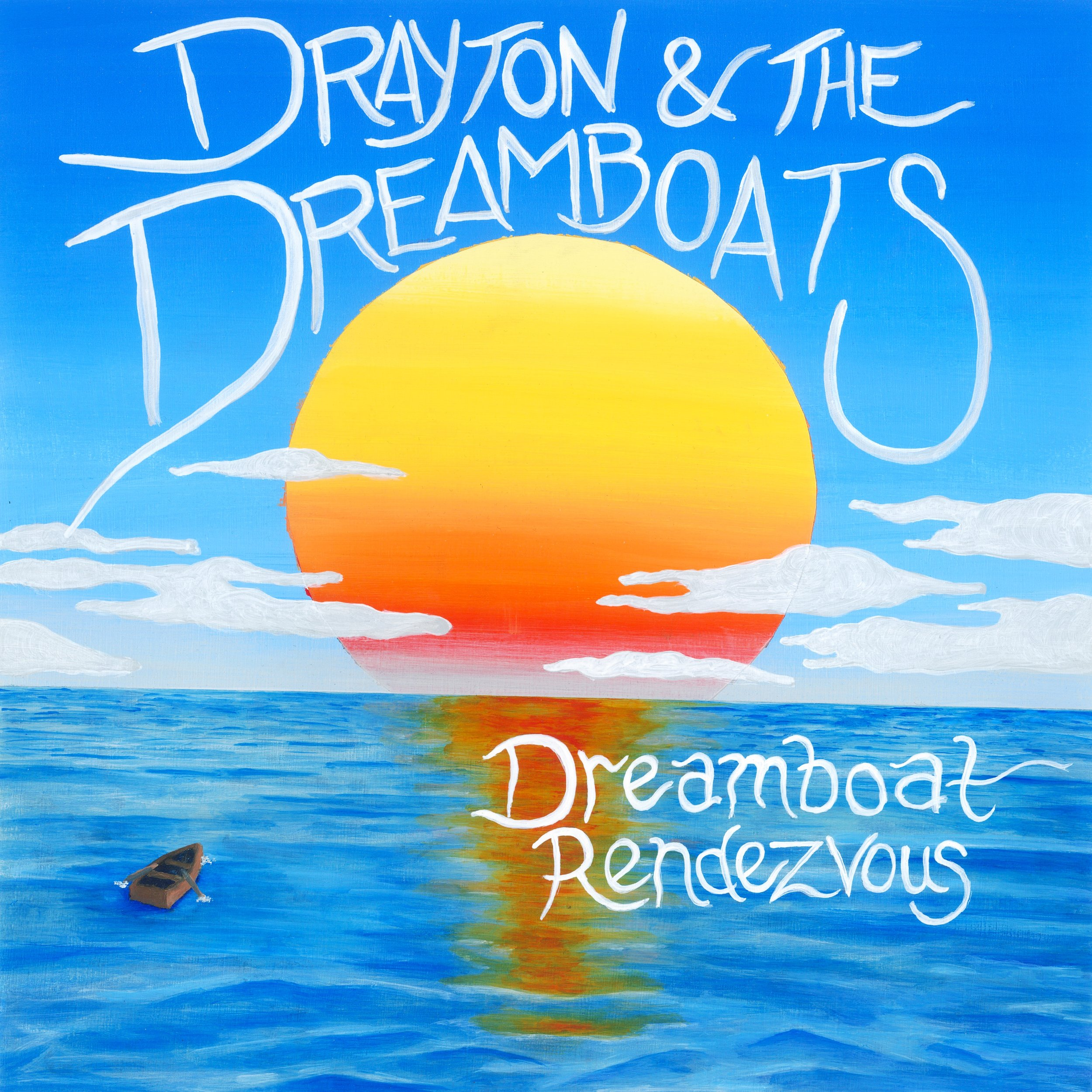 Dreamboat Rendezvous