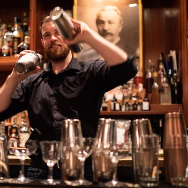"""""""By far the most knowledgeable bartenders in town! Excellent atmosphere!"""" — Amanda"""