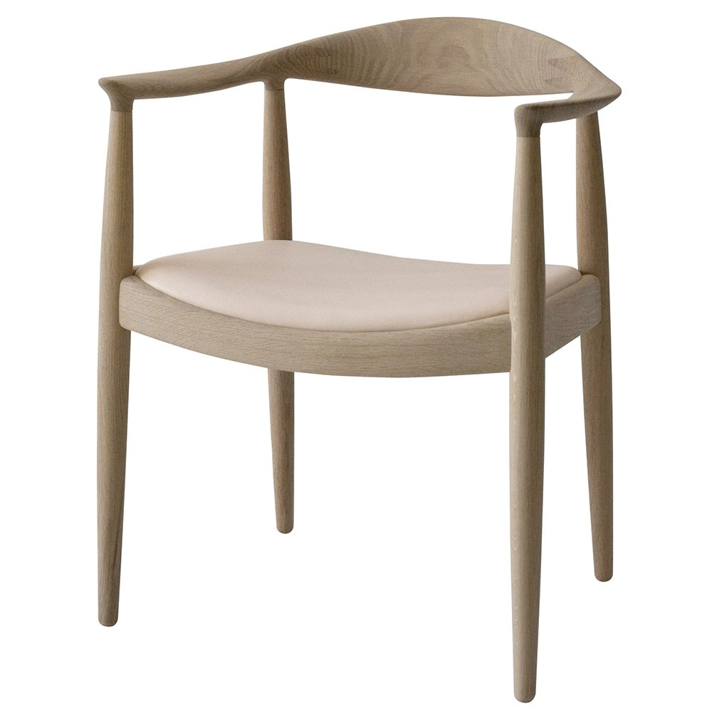 PP501 CHAIR  BY HANS J. WEGNER