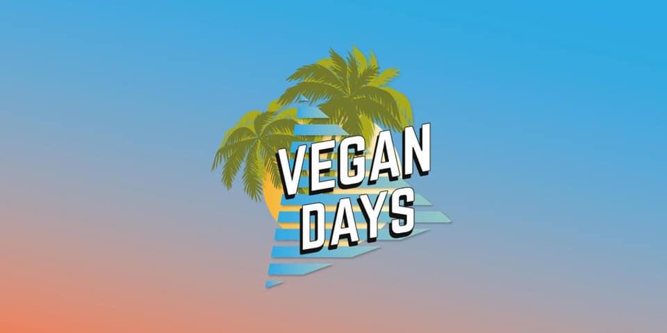 Island Glitter X Vegan Days