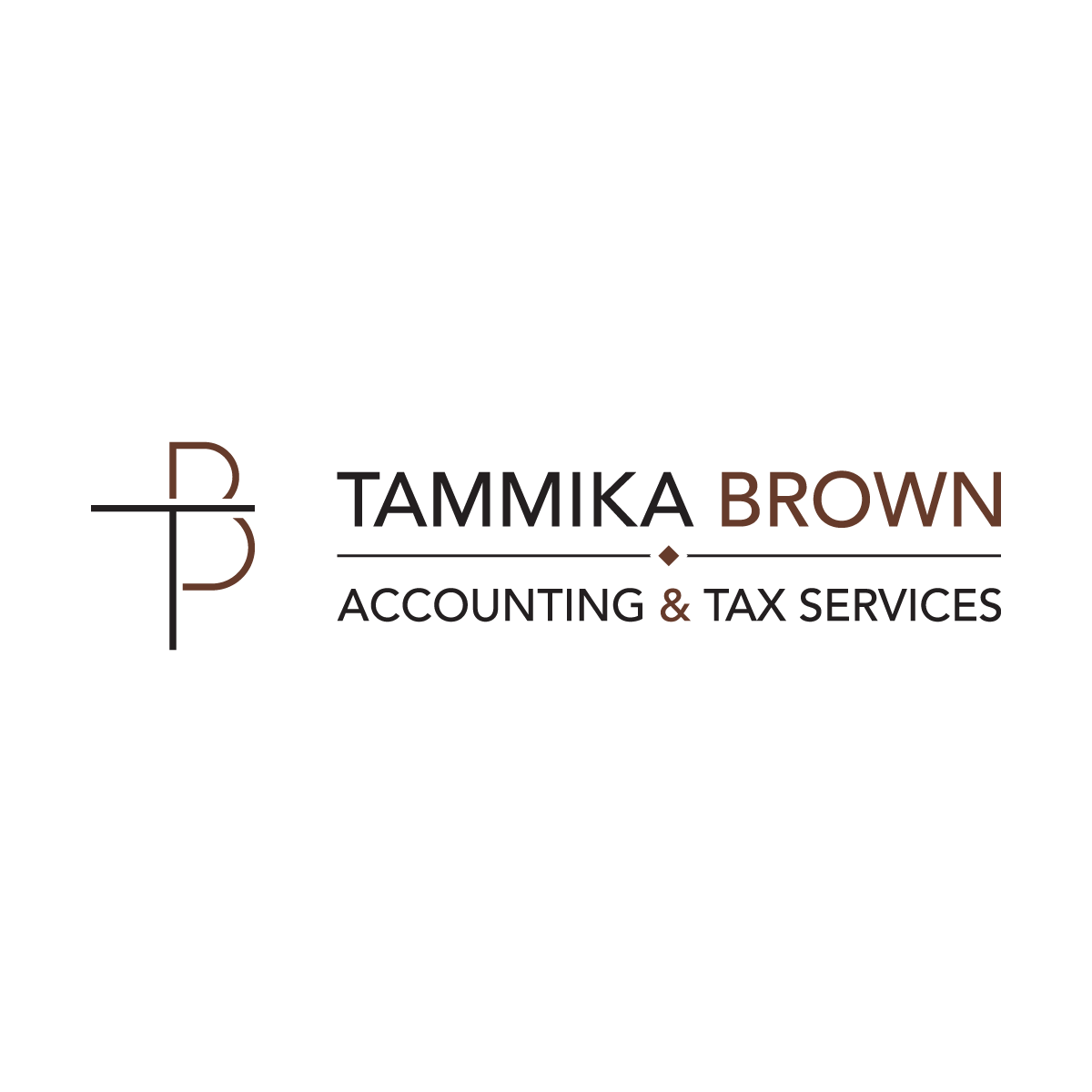 About  Tammika Brown Accounting & Tax Services