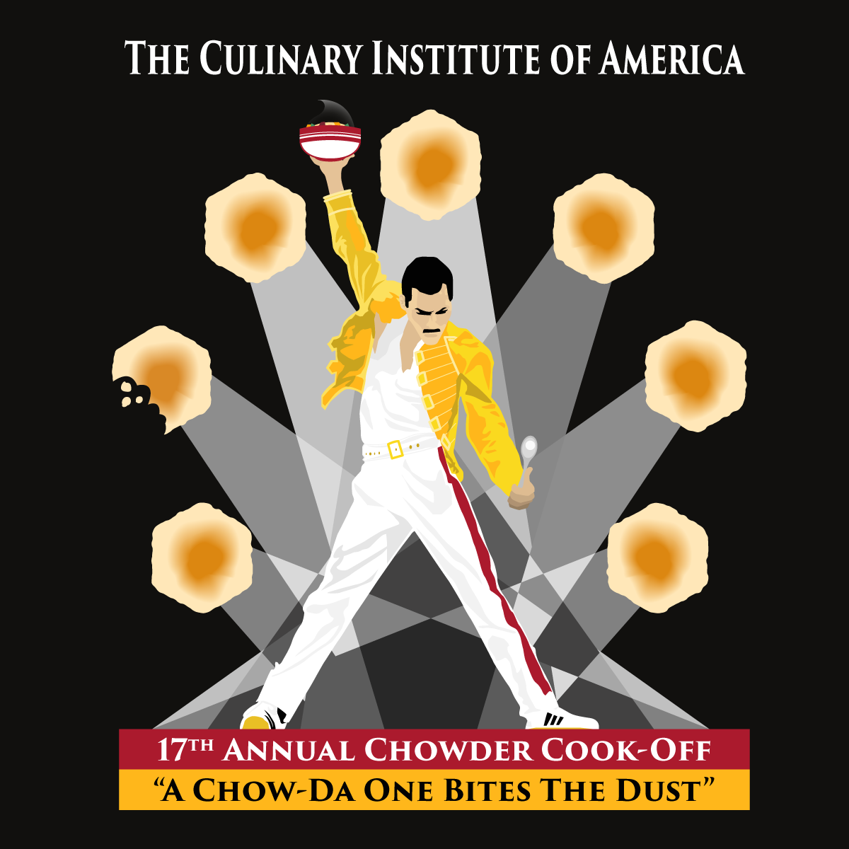 Chowda Cook-Off | The Culinary Institute of America