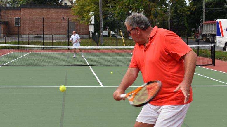 Youth tennis program planned for 2019 -