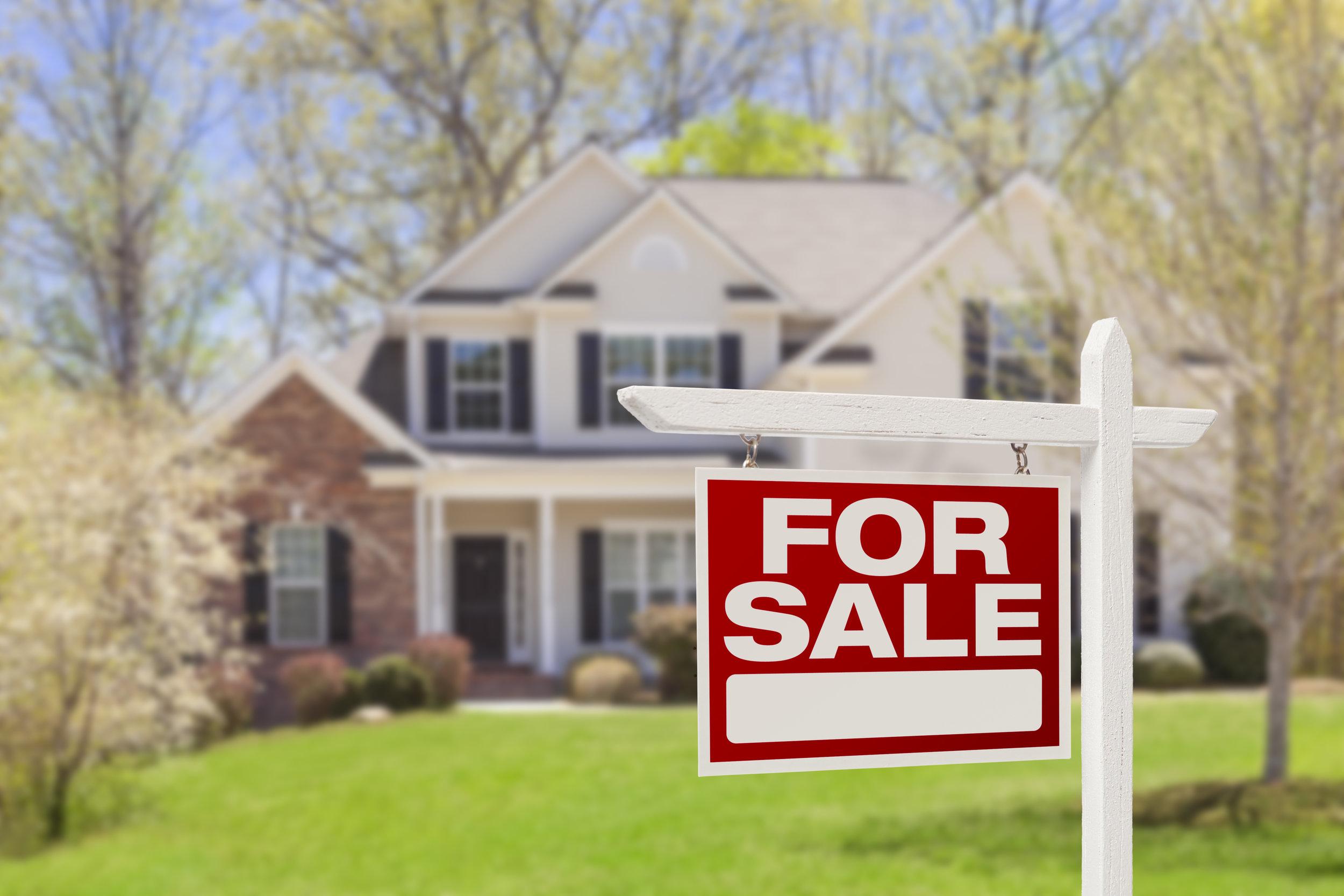 Real Estate - Agents, Brokers, Realtors