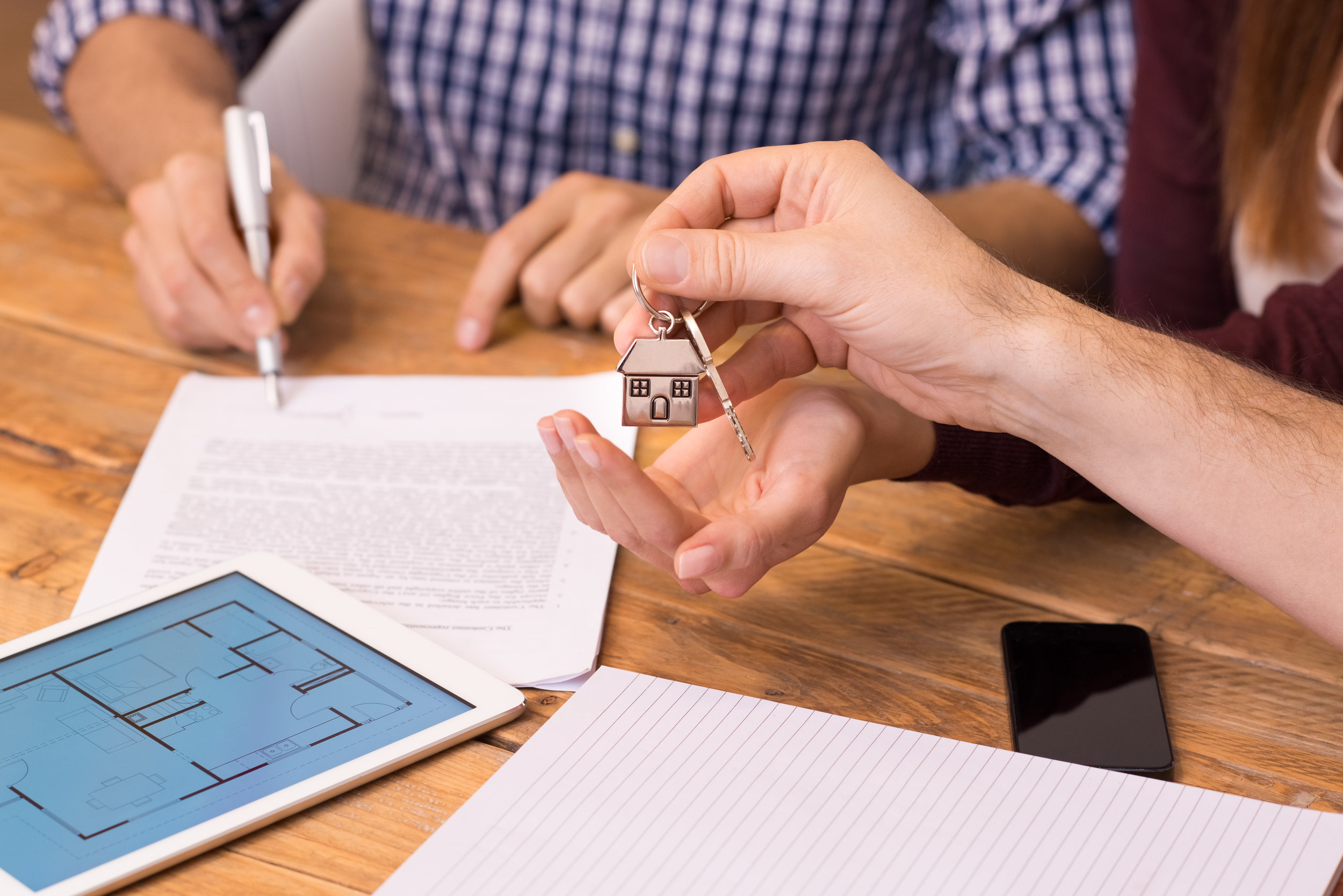 Mortgage - Brokers, Loan Officers