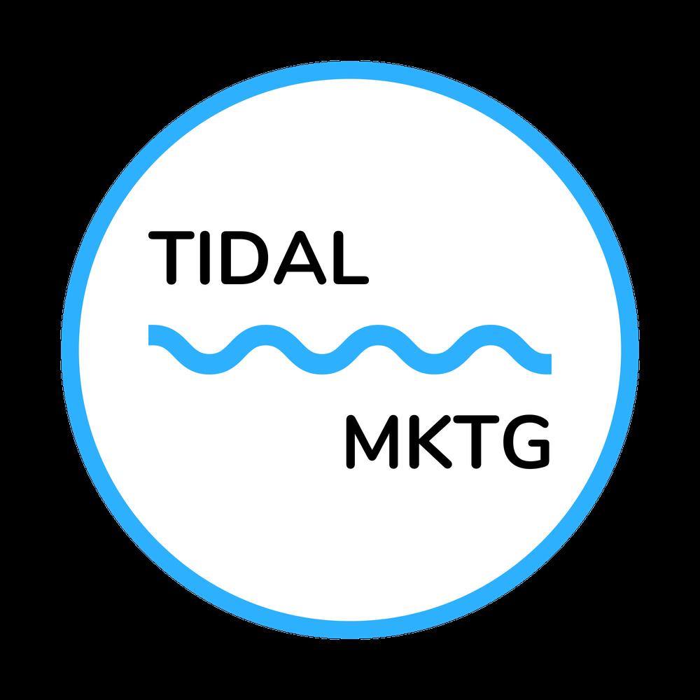 Tidal Marketing Logo.png