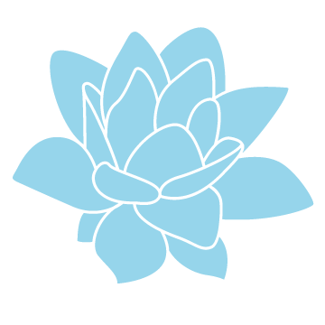 Mangione Studios Flower Logo.png