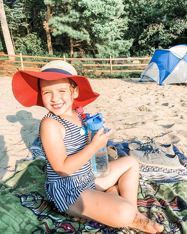 Cheers to the weekend! What are your plans for this weekend? . . . . . . #fortmill #fortmillmoms #fortmillmomlife #tegacay #momlife #families #lakelife #summer #summertime