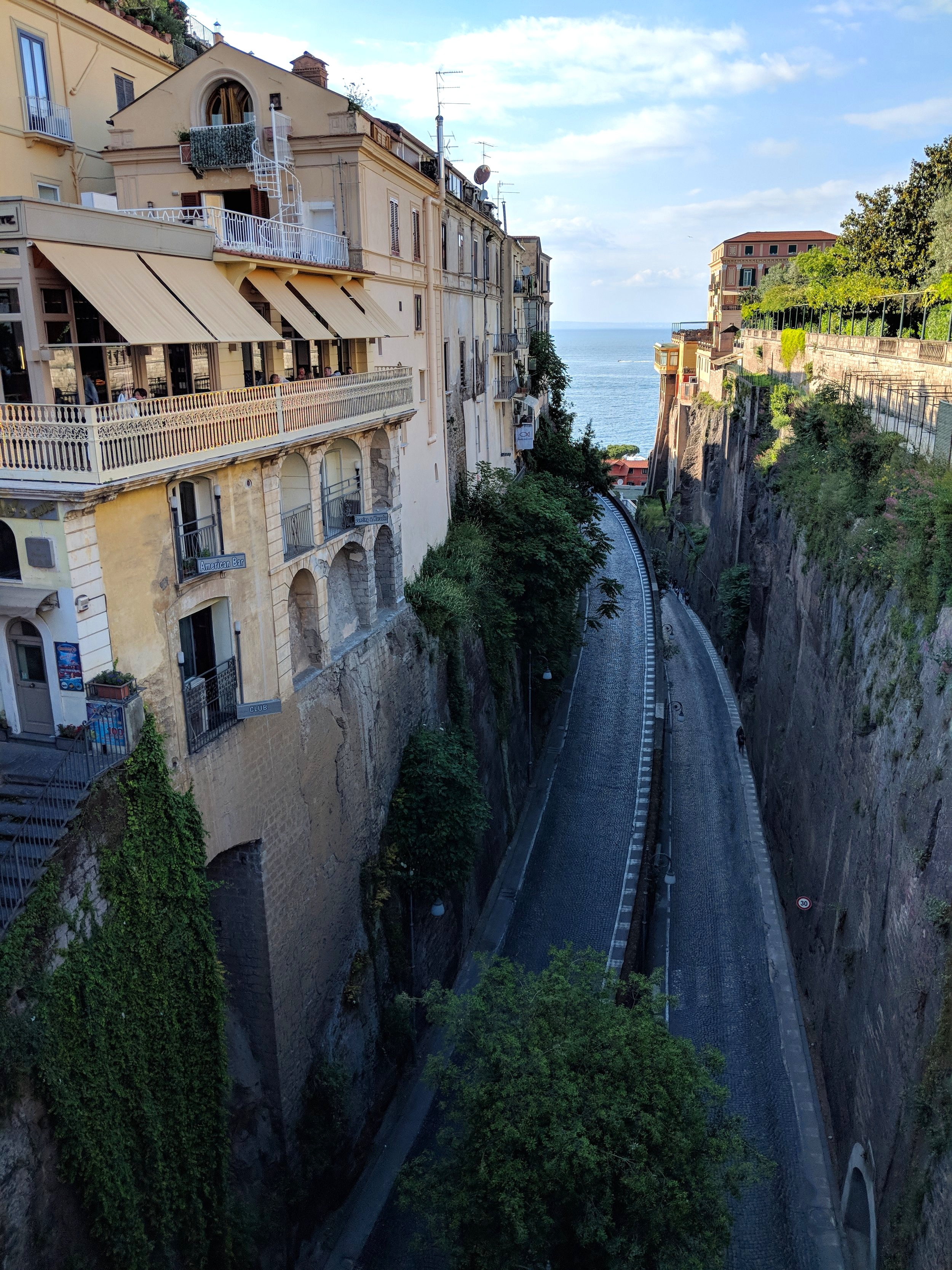 Heart of Italy Small Group Culinary Tour — The Table Less