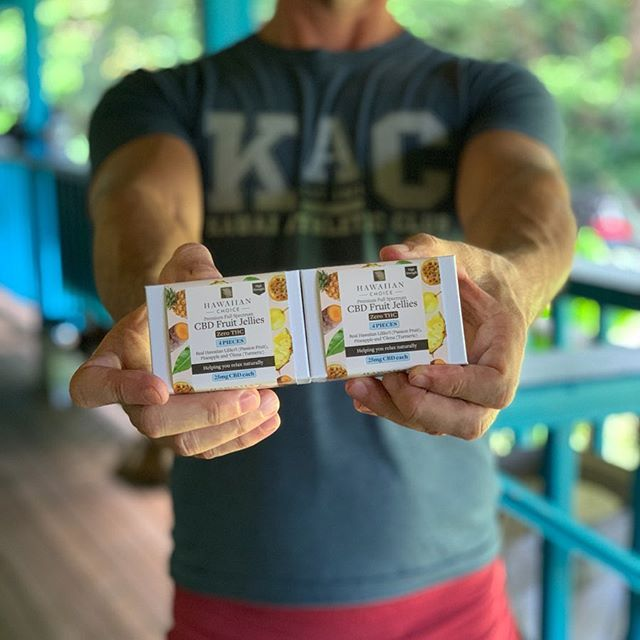 Remember how good those gummy vitamins were as a kid? Well these are better! ✨NEW CBD GUMMIES✨4 gummies in a box & each gummy is 25mg of CBD. #noTHC #seeyouatthehut @hawaiianchoice