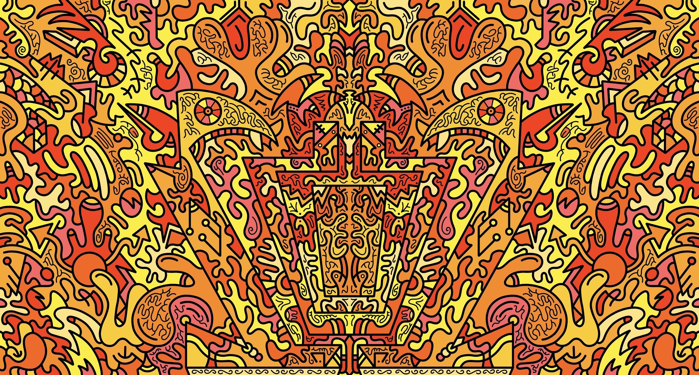 Aztec Warmth