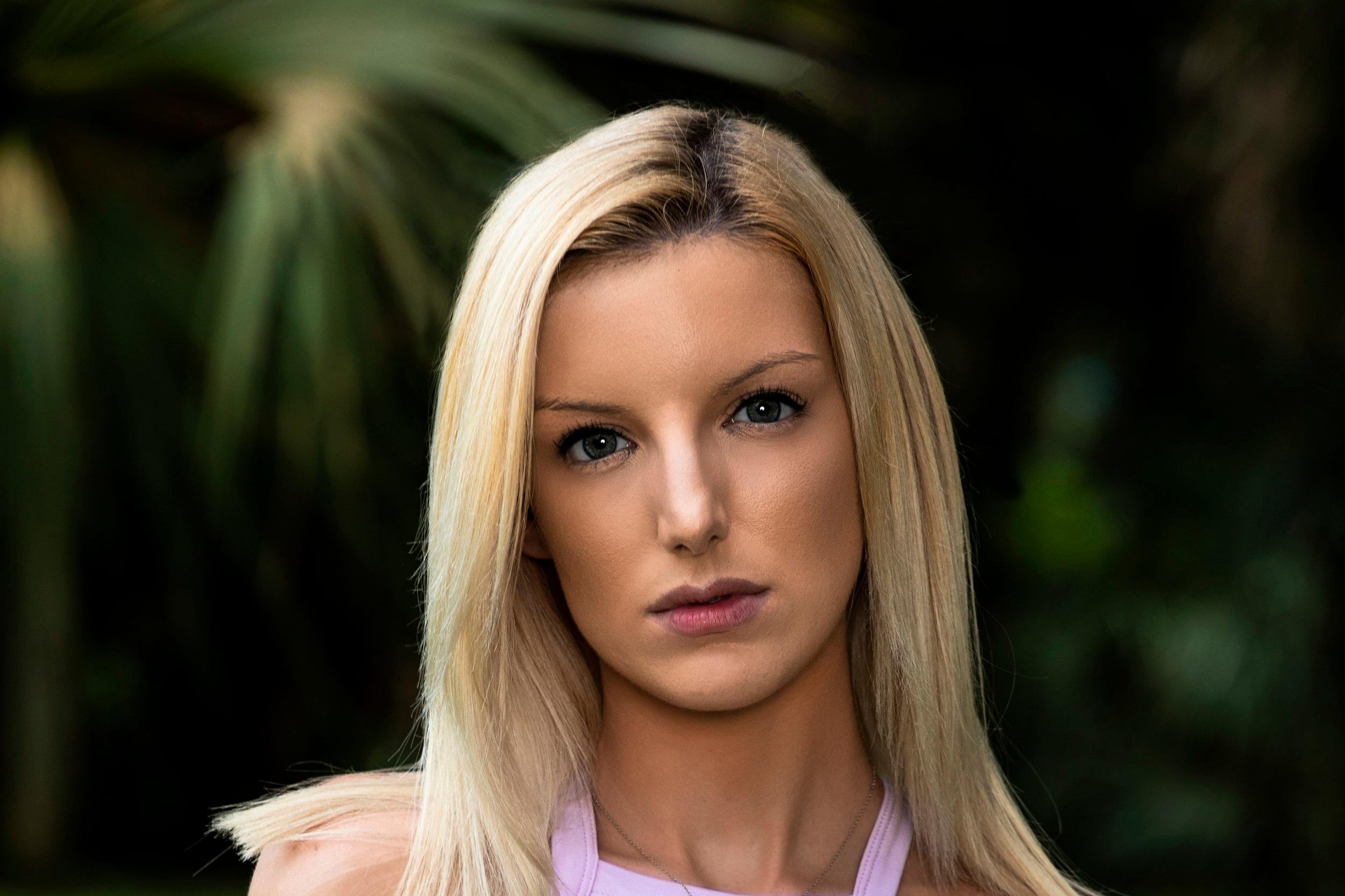 Katie F. - Florida, USA