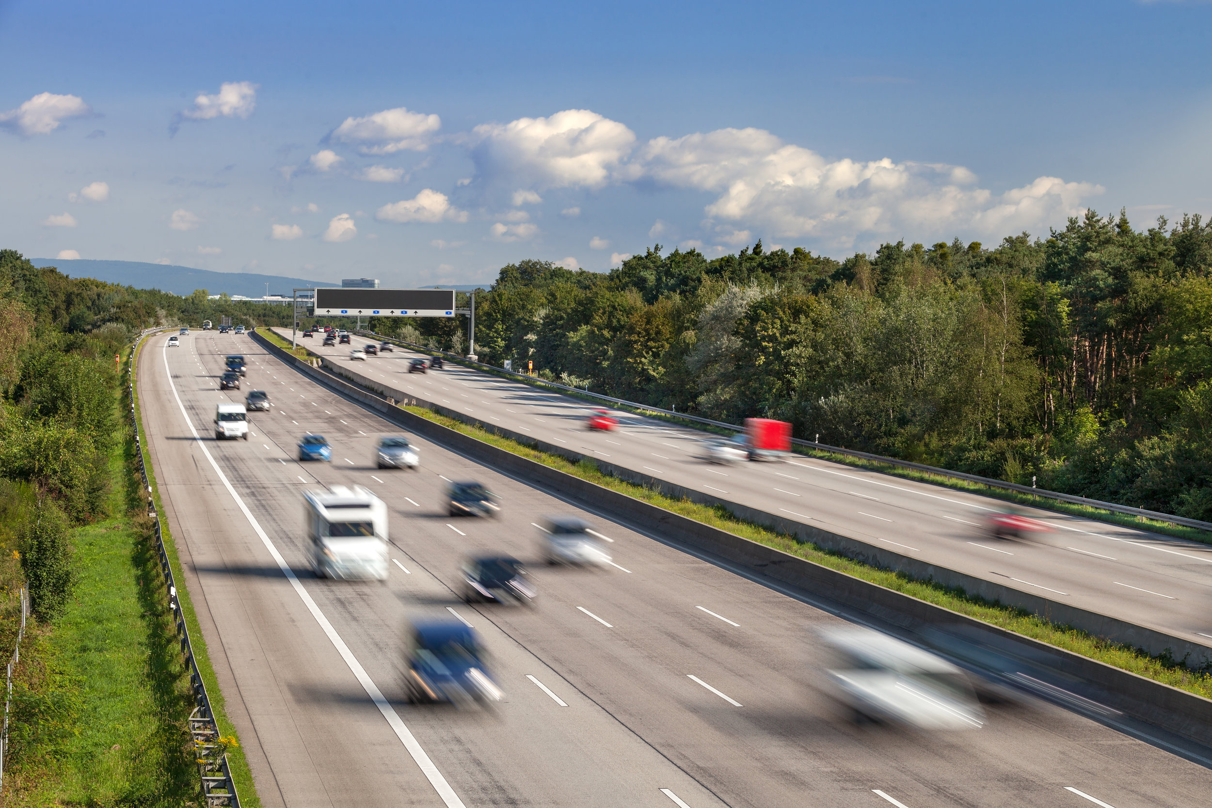 Intelligent Transportation - We design and construct intelligent transportation systems that support multiple use applications allowing streamlined traffic management, improved public safety and enhanced travel experiences.
