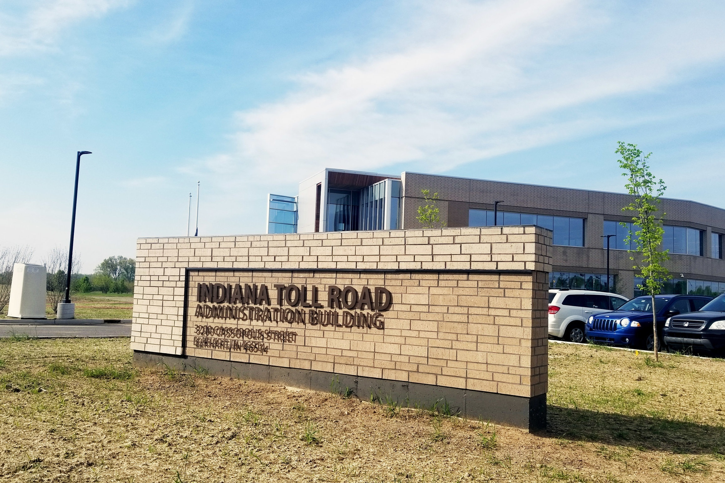 EX² Technology Heads Up $34M Intelligent Transportation System Project for Indiana Toll Road -