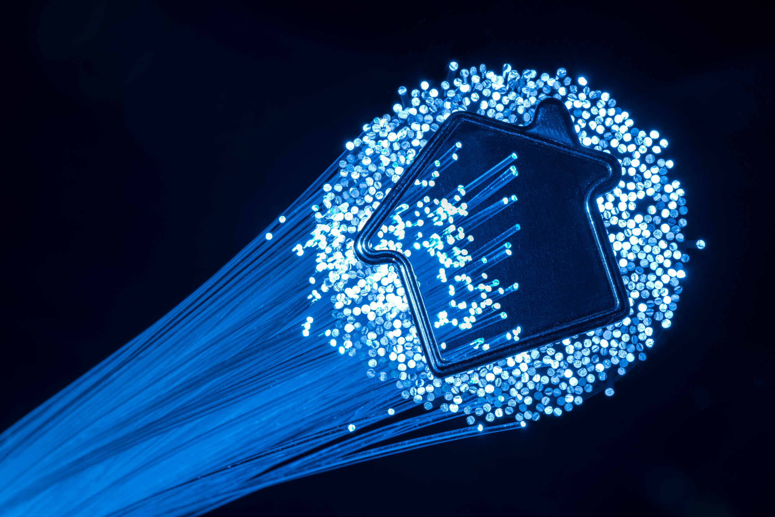 EX² Technology Makes Fiber to the Home Top 100 List -
