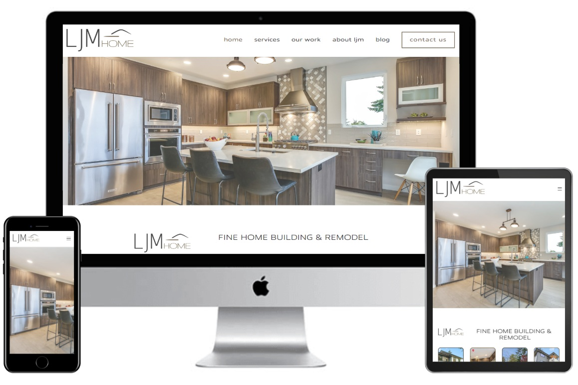 www.ljmhome.com  | custom home builder