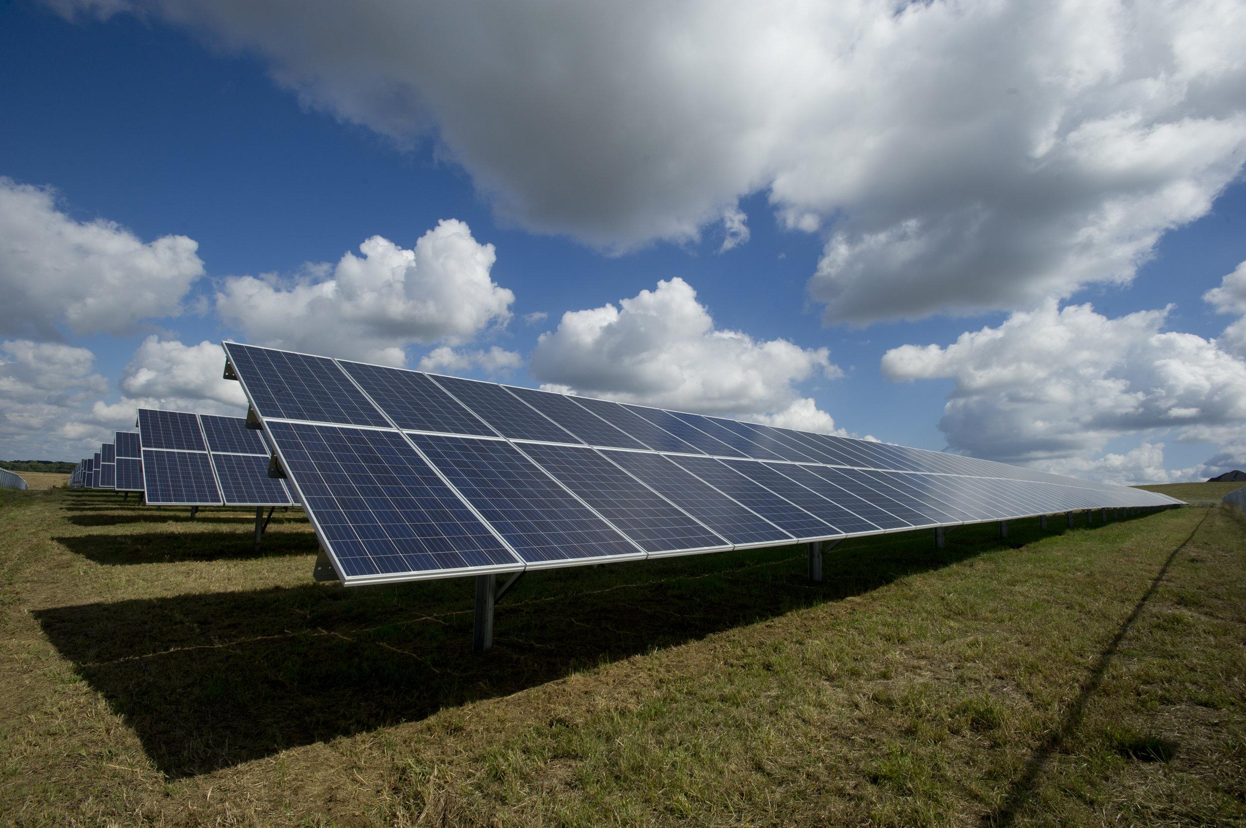 Energy - Renewables