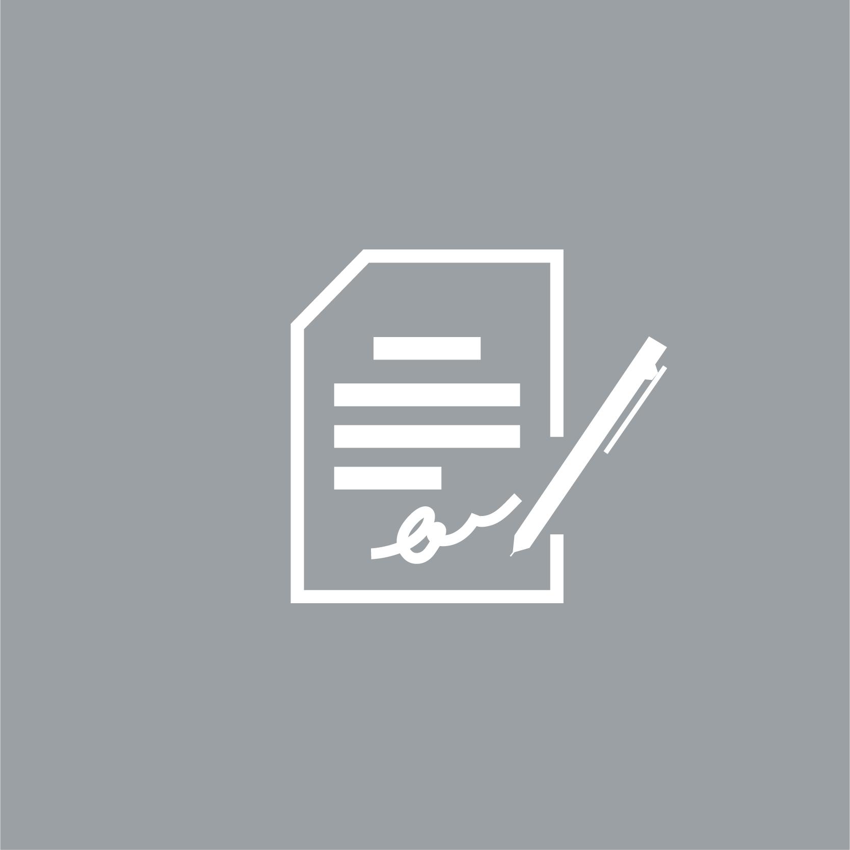 Manage Post Ratification -