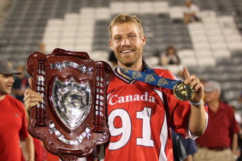 About Dillon Roy - Dillon Roy #91FIL World Champion: Team Canada 2014MLL Champion: Denver Outlaws 2014MLL Denver Outlaws 2010 – PresentUniversity of Denver 2006 – 2010USILA Scholar All American 2010ECAC Defensive Player of the Year 2010East High School Athletic Hall of Fame