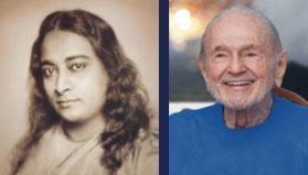 Paramhansa Yogananda    &    Swami Kriyananda