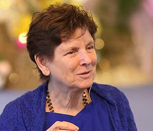 Asha Nayaswami