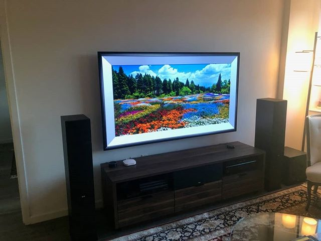 General TV Installation