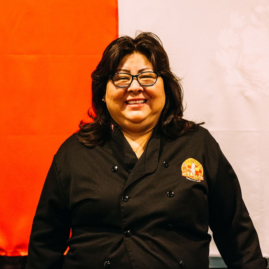 Norma Palomino, Owner