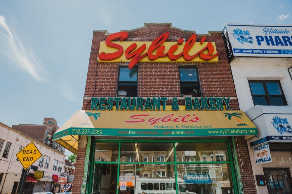 Sybil S Bakery Gallery Open Belly Podcast