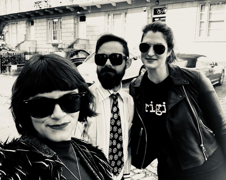 Maddie, Sean & Kate