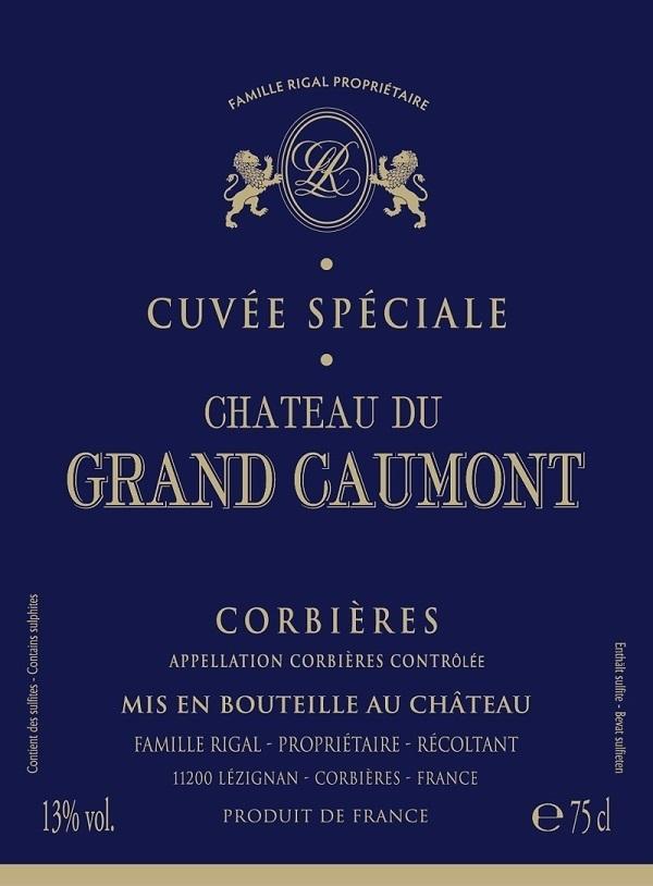 Grand Caumont_Cuvee Special_NV.jpg