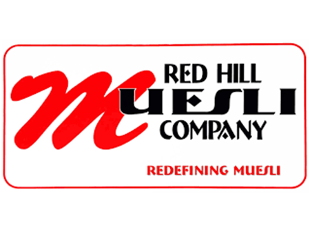 Red Hill Muesli