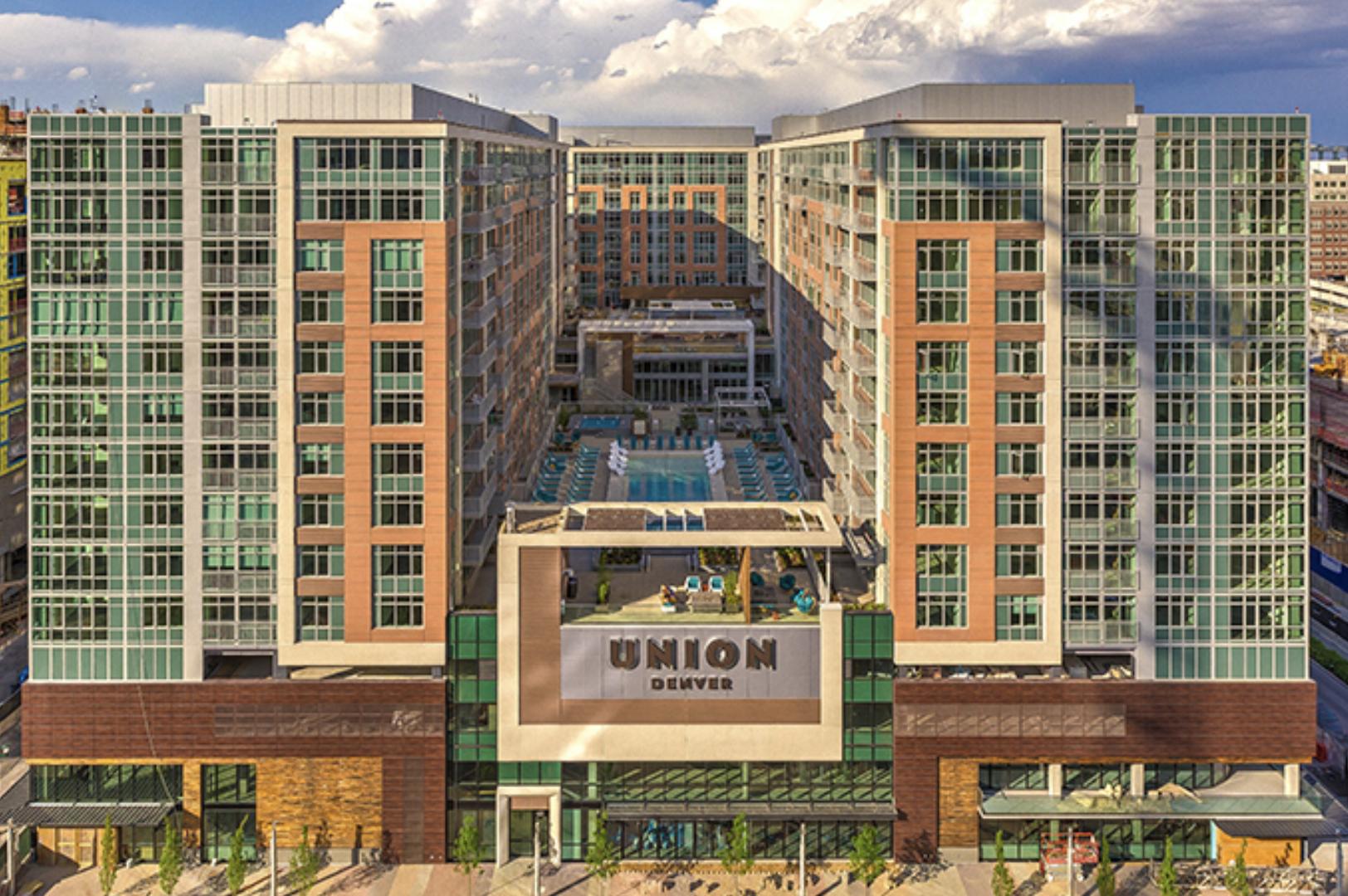 Union Denver - Denver, CO.