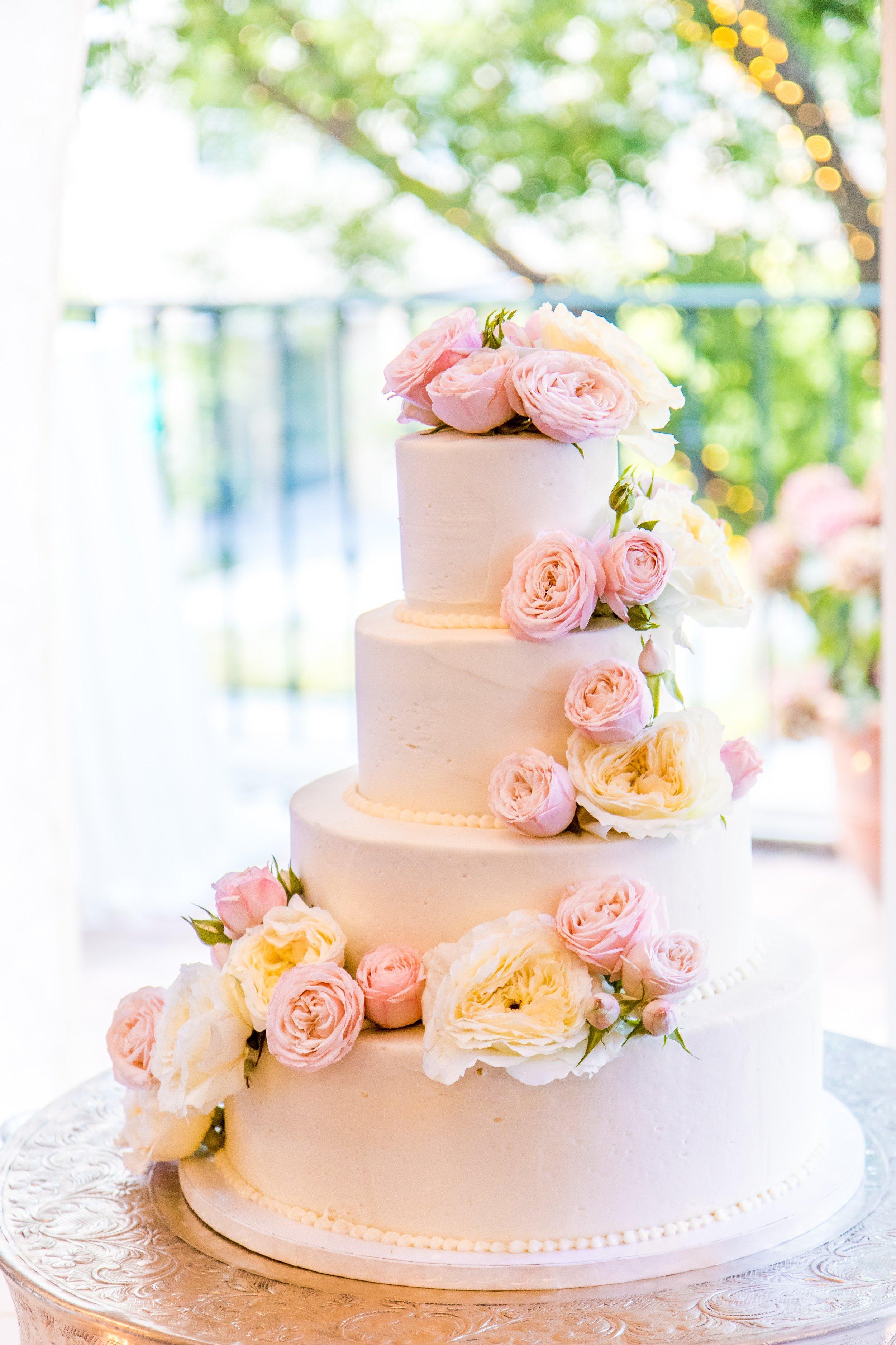 Cake & Dessert Tables