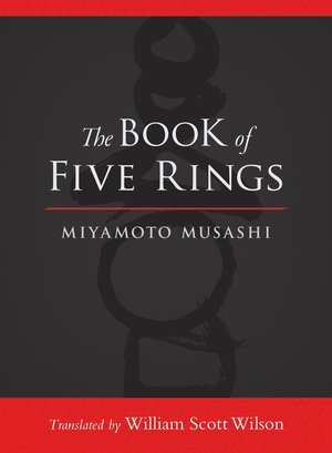 he Book of Five Rings