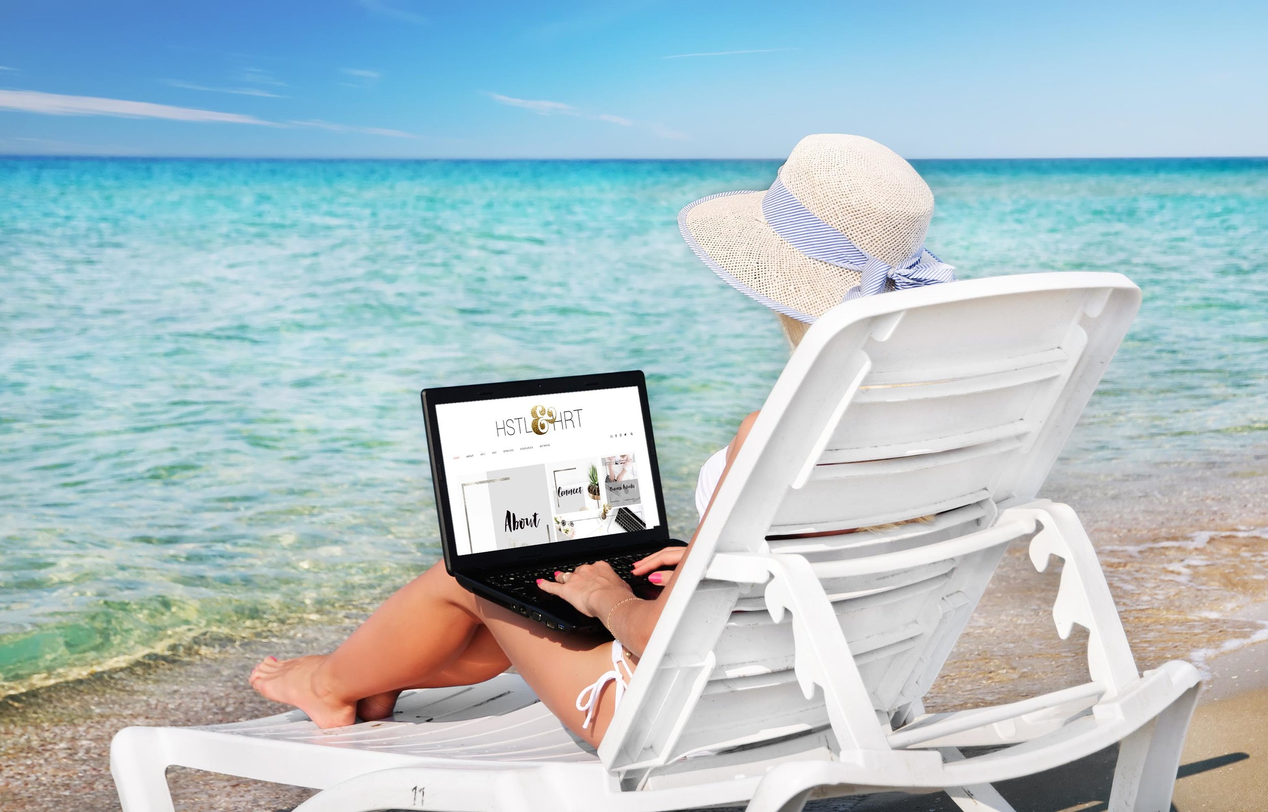 10 Tips on Becoming a Digital Nomad
