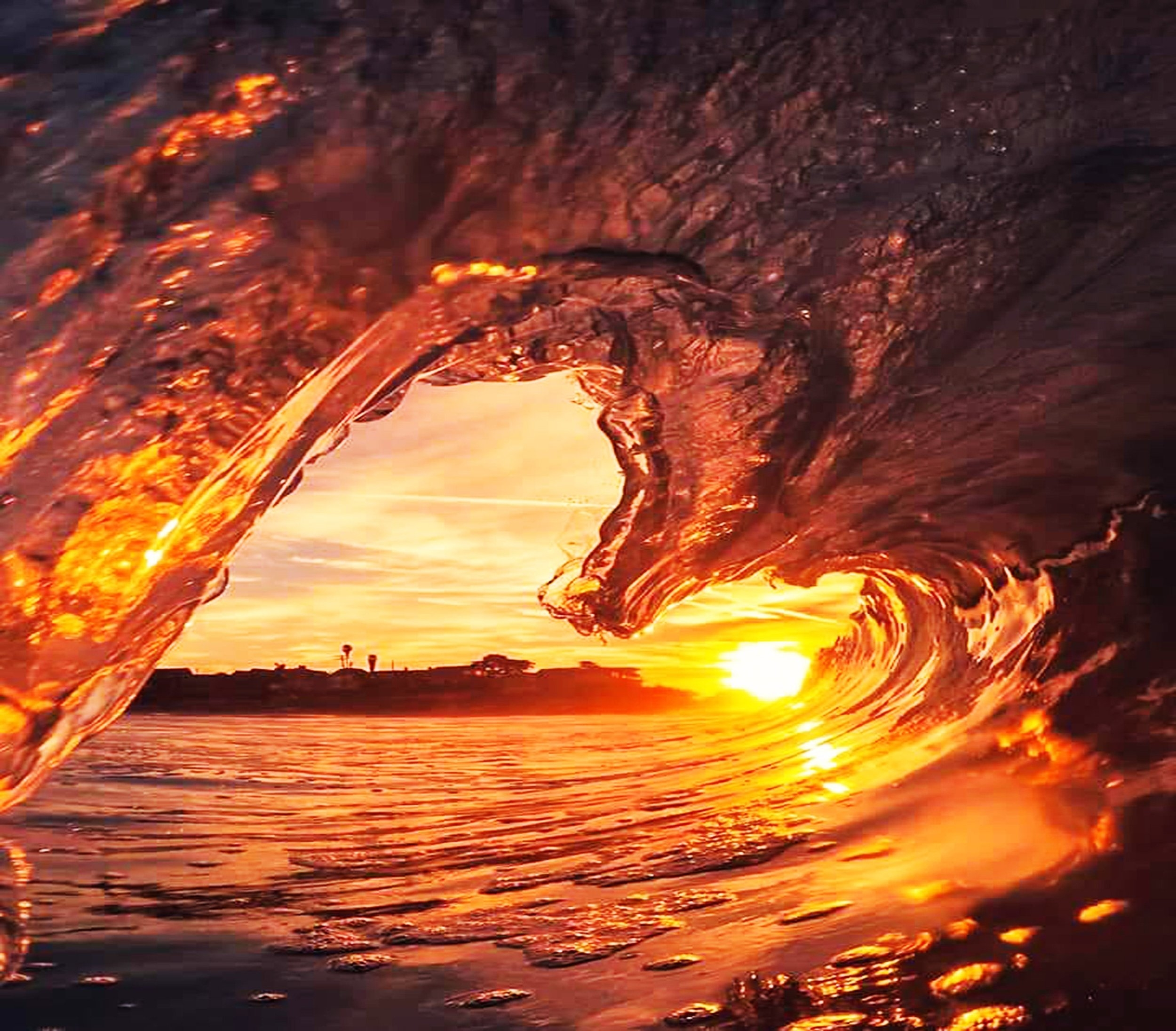 Prayer is simply connecting with God - Follow the WAVE model of prayer