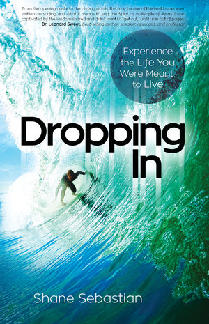 Order Now at www.DroppingIn.surf