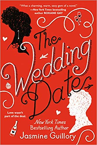 """The Wedding Date"" by Jasmine Guillory"
