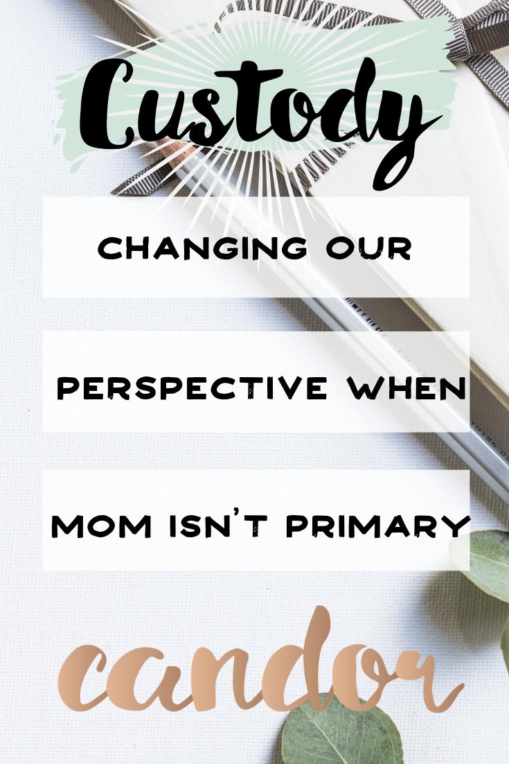 custody-mom-is-not-primary-custodial-parent