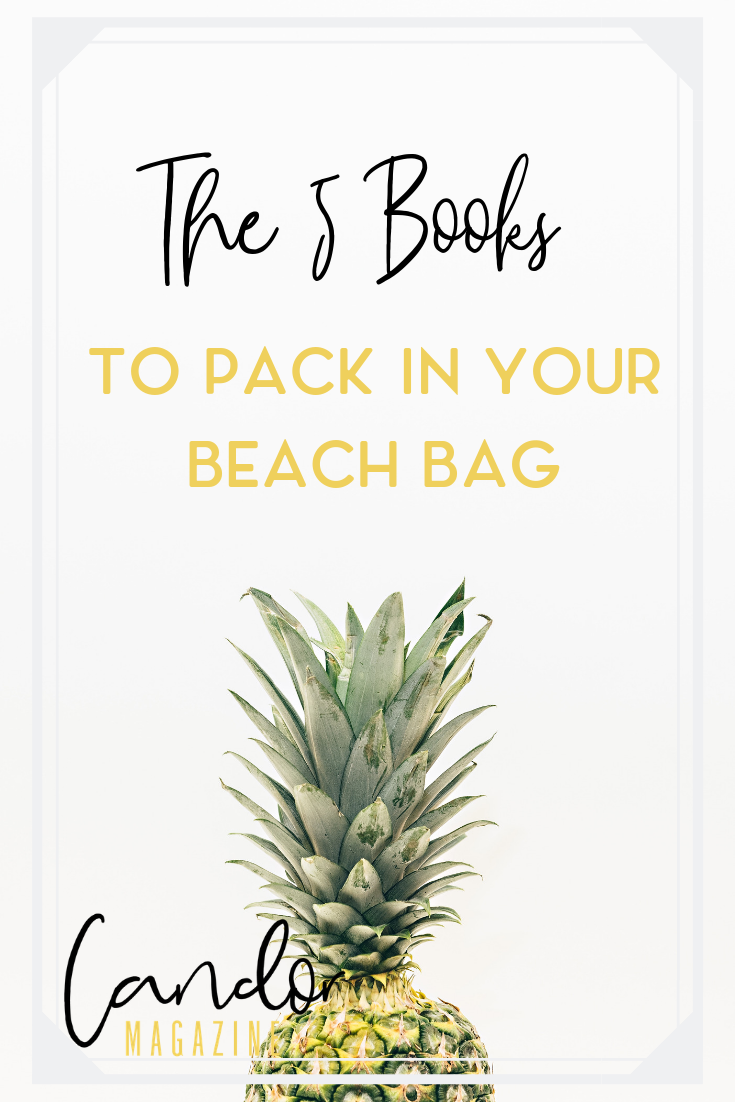 books-for-this-summer