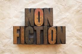 - Anticipated Non-Fiction of 2019