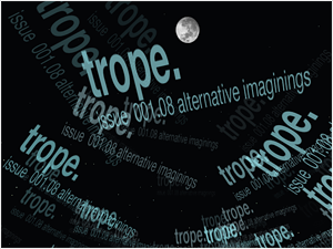 Tropes - Are they good or bad?
