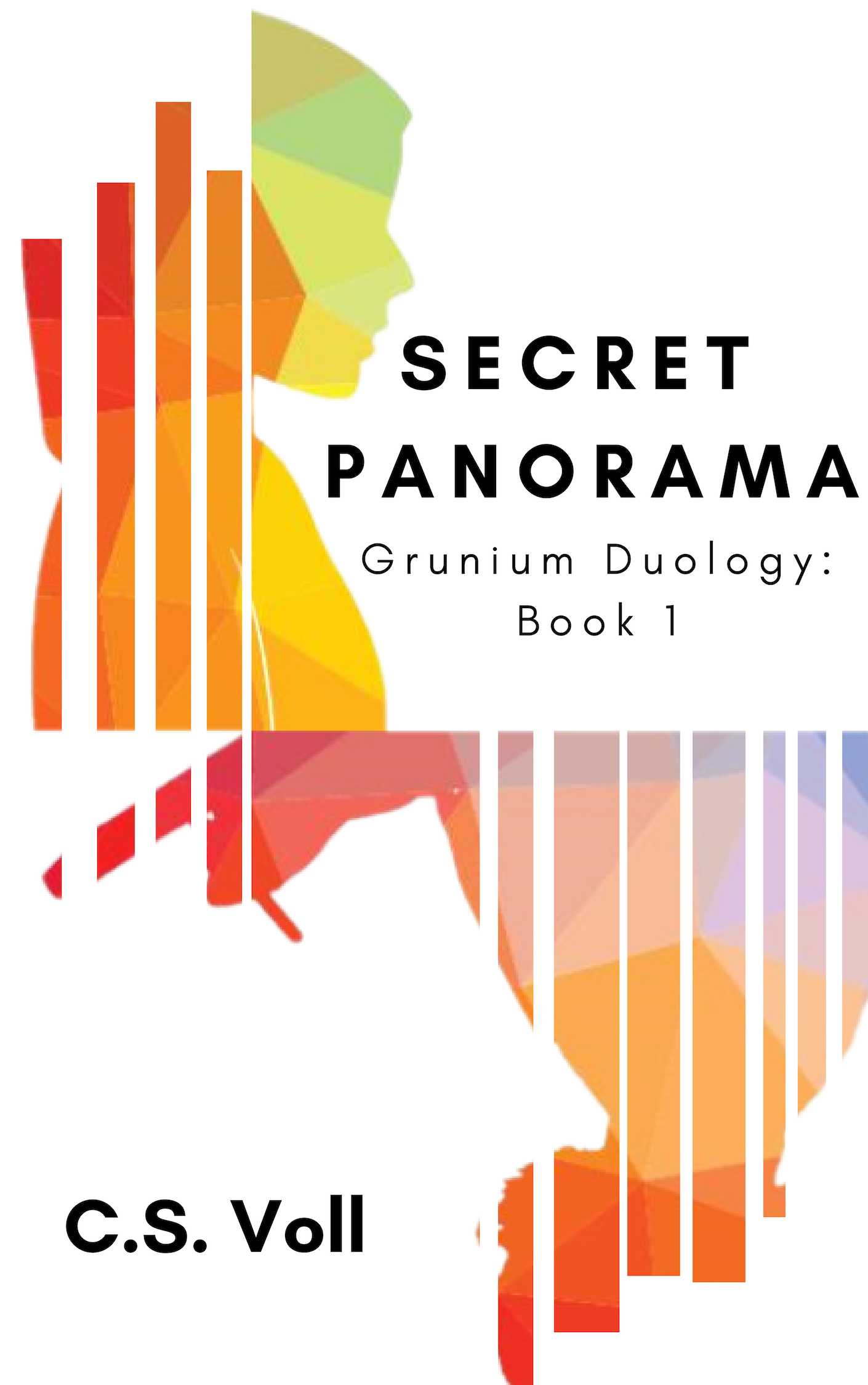 secret panoramagrunium duologybook 1 - Written by C.S. VollReleases February 7, 2019