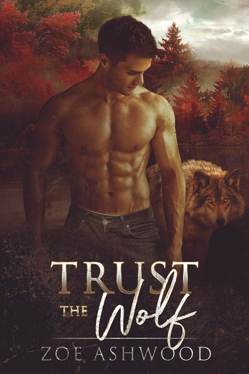 Trust the wolf - Written by Zoe AshwoodReleases January 24, 2019You never forget your first wolf.   Emilia's first encounter with Jason is memorable: it's not every day you see a stranger change into a wolf. Her attraction to him is undeniable, but the secret he shares shakes the foundations of her life.   Jason's need for Emilia unnerves him. It's his job to report shifters without proper ID, yet he can't make himself do it this time. The decision bites him in the tail when he discovers exactly who she is. He must keep his distance—or there will be hell to pay.   Their fates entwine when rogue shifters learn of Emilia's identity and will stop at nothing to get to her. Emilia and Jason will have to fight together or risk losing everything.   But most of all? Emilia must learn to trust the wolf.