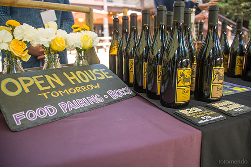 Tasting Room Open Houses - Stock up on your favorites. Meander along Highway 128 and stop at participating wineries for a little extra wine tasting, music, bites, and special winery promotions.Open Houses →