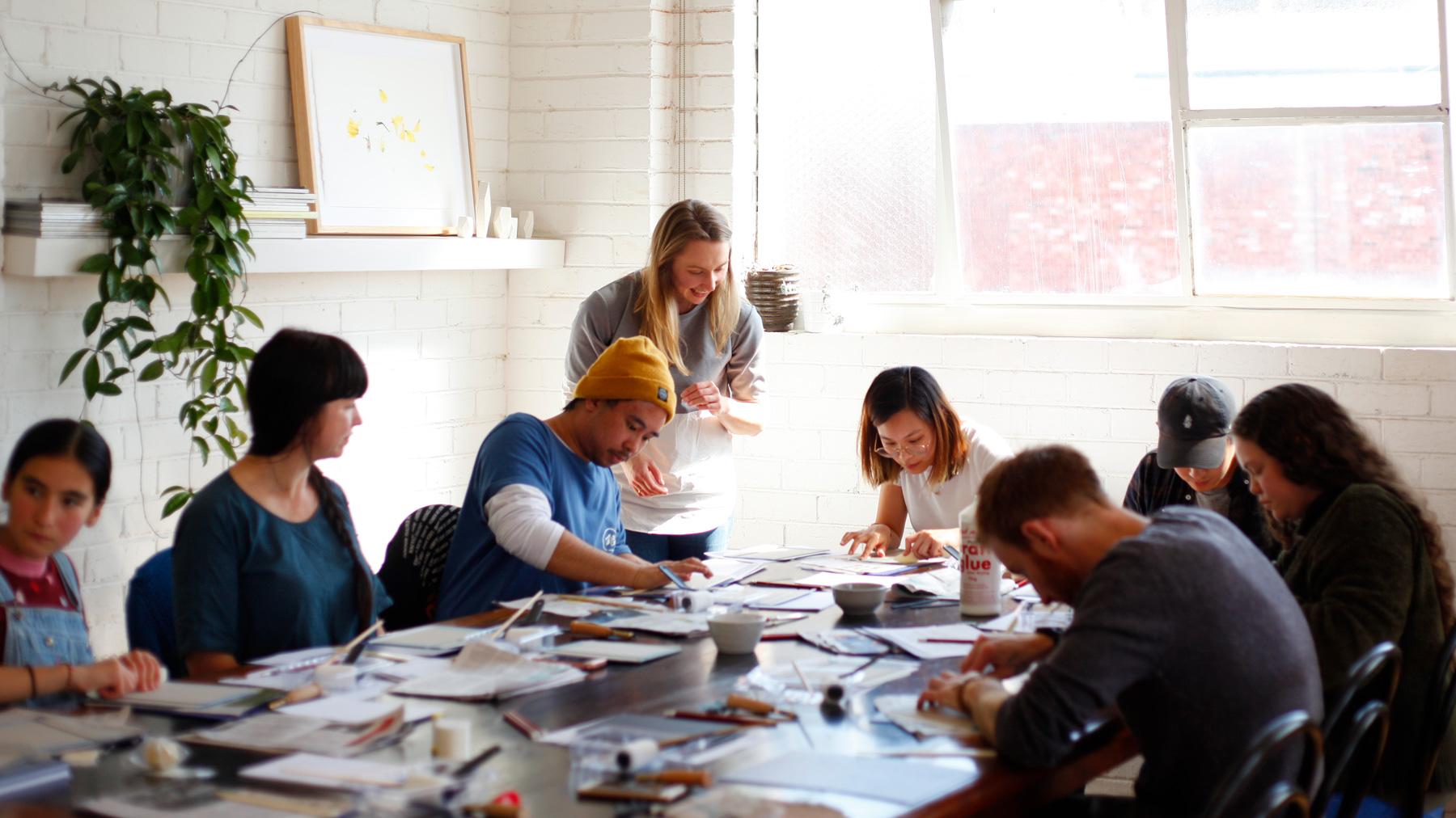 SeventhandTwo-Kelly-Gilchrist-Bookbinding-Workshop.jpg