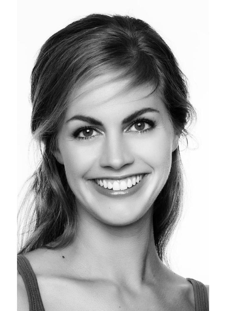 Deborah Verhasselt - Pilates instructrice