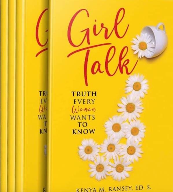 Girl Talk (paperback)